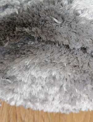 LOUD-100 zilver